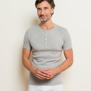 Living Crafts Kurzarm-Shirt - Living Crafts