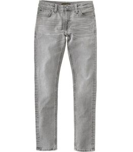 Skinny Lin Grey Beam - Nudie Jeans