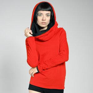 Hybrid - Kleid & Pullover in Einem! 4inONE Original - diverse Farben - LASALINA