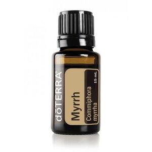 Myrrhe ätherisches Öl 15 ml - dōTERRA