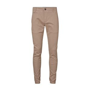Cuffed Pants - KnowledgeCotton Apparel
