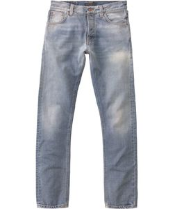 Dude Dan Coruscation Rigid - Nudie Jeans