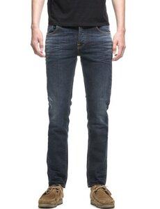Grim Tim Endorsed Indigo - Nudie Jeans