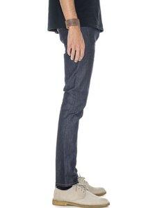 Grim Tim Dry Open Navy - Nudie Jeans