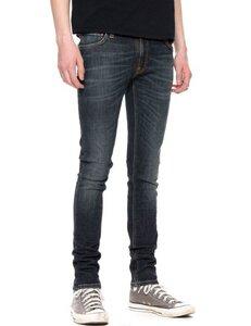 Skinny Lin Blue Motion - Nudie Jeans