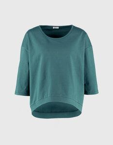 Sinika Sweat-Oversized-Shirt - Deerberg