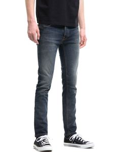 Tilted Tor Dark Dusk - Nudie Jeans