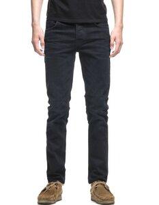 Grim Tim Black Sparkles - Nudie Jeans