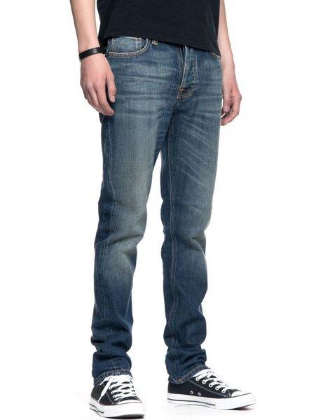 nudie jeans dude dan highway worn avocadostore. Black Bedroom Furniture Sets. Home Design Ideas
