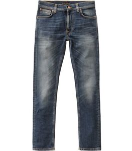 Lean Dean Sparkling Blues - Nudie Jeans