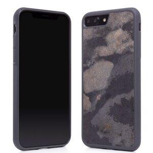 iPhone Hülle EcoBump Sturzschutz aus Stein - Woodcessories