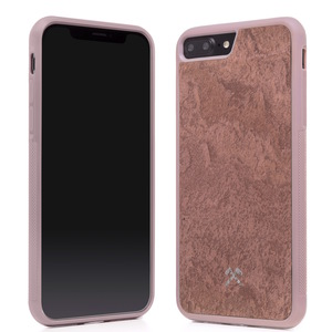 EcoCase - Stone Edition iPhone Schutz Hülle aus Stein & Schiefer - Woodcessories