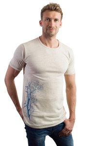 Fairwear Hanf Shirt Men Studie - Life-Tree