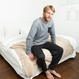 Herren Schlafanzug DORIAN - Living Crafts