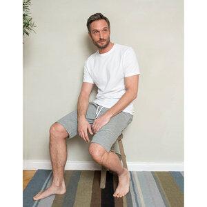 Herren Sweat Shorts - Living Crafts