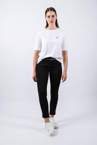 T-Shirt WDRBLBT // Weiß - WIEDERBELEBT