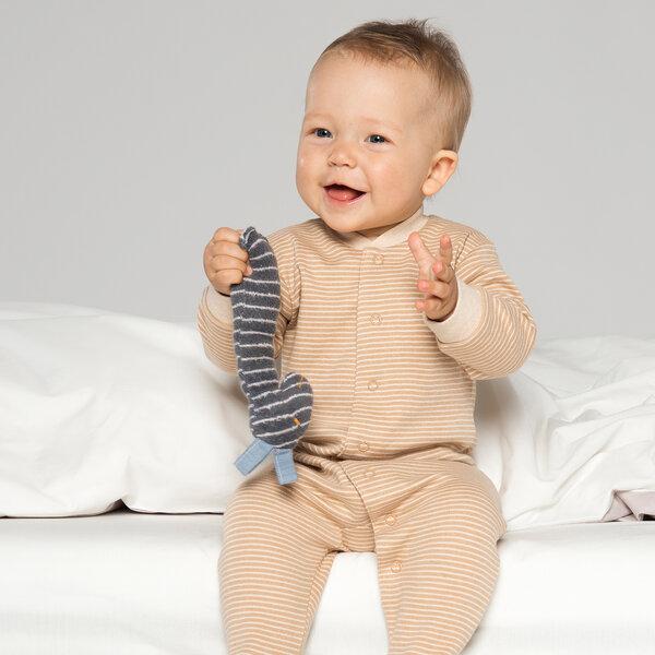neuer Stil von 2019 Tropfenverschiffen feine handwerkskunst Living Crafts Baby-Schlafanzug