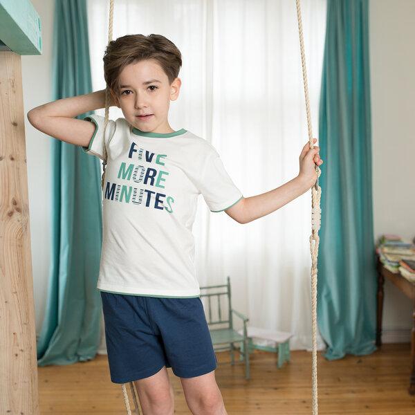 Neueste Mode Temperament Schuhe hochwertiges Design Living Crafts Jungen-Schlafanzug