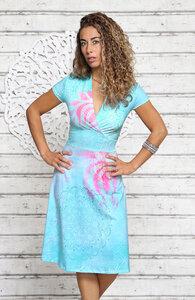 Kleid Sommerwind - The Spirit of OM