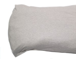 Kopfkissenbezug Bio-Baumwolle Kissenbezug Kissenhülle 40x80cm, 80x80cm - ege organics