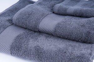 Handtuch Bio-Baumwolle Gästetuch 450gr/m²  50X100cm  - ege organics
