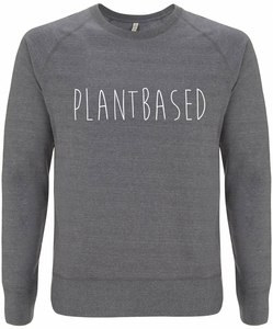 Recycling PLANTBASED unisex Pullover - WarglBlarg!