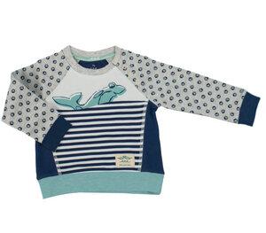 Pullover - AVA ORGANIC