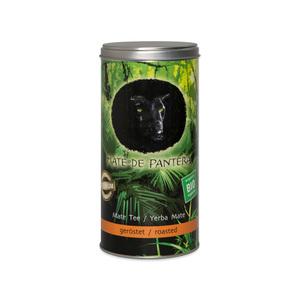 Mate Tee 'geröstet'; Premium, 260g - Mate de Pantera