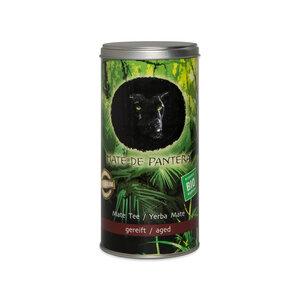 """Mate Tee """"grün, gereift""""; Premium, 270g - Mate de Pantera"""