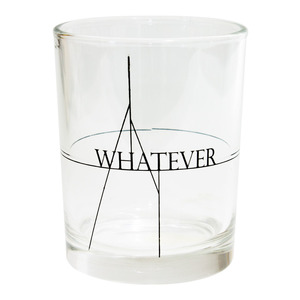 Trinkglas Whatever, 6 Stk. - TAK design