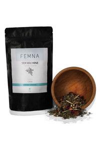 Sex Machine Tee (50g) zur Stärkung der Libido - FEMNA