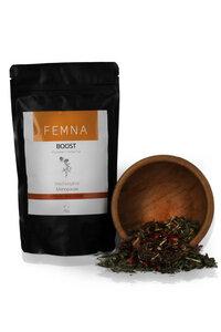 Boost Tee (50g) für Lebenskraft in den Wechseljahren - FEMNA