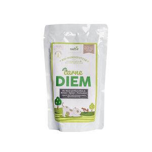 Bio-Rind CARNE DIEM 150g fleischreduziertes Hunde-Nassfutter - naftie