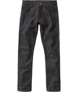 Dude Dan Dry Deep Dark Comfort - Nudie Jeans