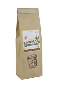 vegane BIO Leckerli BANANA RAMA handgebacken - naftie
