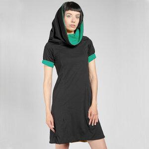 EVOLUTION - 4inONE - Sommerkleid & T-shirt in Einem!- diverse Farben - LASALINA
