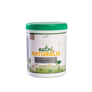 Vitamin & Mineralmischung NUTRI NATURALIS für Hunde & Katzen - naftie