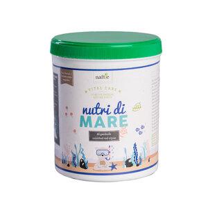 Algenkalk NUTRI DI MARE für Hunde & Katzen - naftie