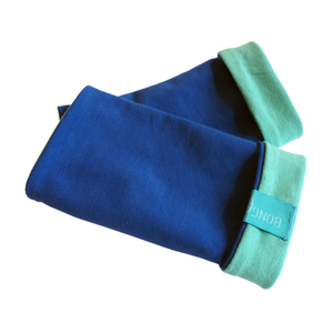 Armstulpen royal/mint - bingabonga