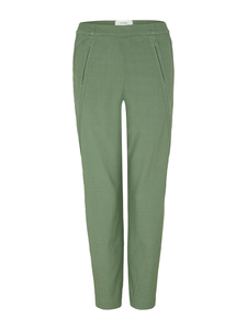 Stoffhose - Comfy Pant - Hedge Green - thinking mu