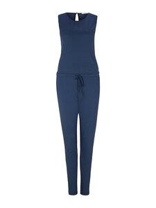 Jumpsuit - smoky blue - Wunderwerk