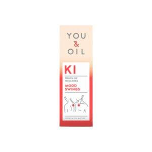 Ätherisches Öl gegen Stimmungsschwankungen 5ml - YOU & OIL