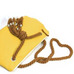 Handtasche Safran - Belaine Manufaktur