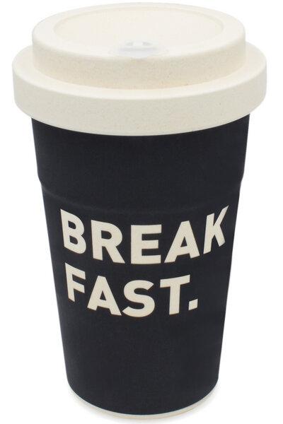 Heyholi Coffee To Go Bambus Becher Mehrweg Kaffeebecher