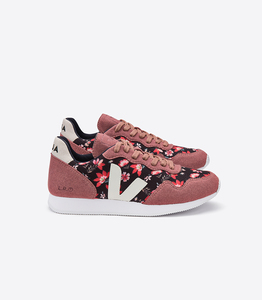 Sneaker - SDU B-MESH - FLOWER DRIED PETAL - Veja