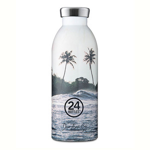 0,5l Thermosflasche Palm Groove - 24bottles