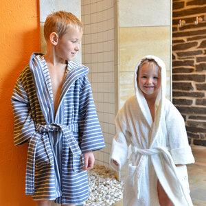 Living Crafts Kinder-Bademantel - Living Crafts