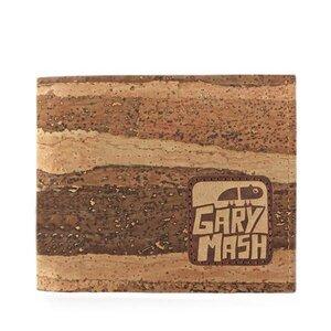 Korkgeldbörse Jackson - Gary Mash