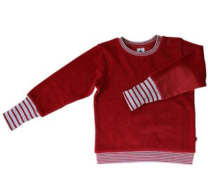 Nicky Sweatshirt Bio-Baumwolle Langarmshirt Pullover  - Leela Cotton