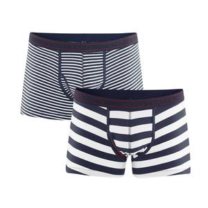 Herren Shorts APOLLO 2er Pack  - Living Crafts